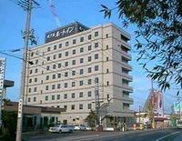Hotel Route-Inn Tsuruoka Inter