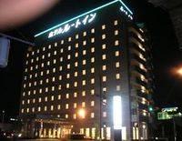 Hotel Route-Inn Nakatsu-Ekimae