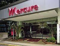 Mercure Rio De Janeiro Leblon