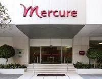 Mercure Belo Horizonte Minascentro Hotel