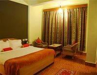 Ttakshang Residency Hotel & Spa