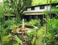 Cachoeira Azul Pousada Eco Resort