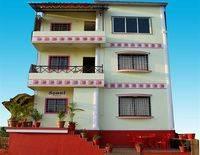 Shanti's Hotel Sonai