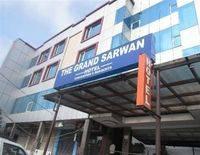 The Grand Sarwan