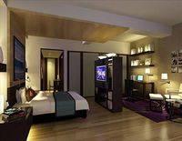 Davanam Sarovar Portico Suites