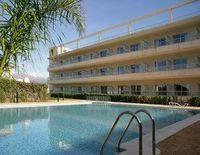 Hotel & Spa Sun Palace Albir