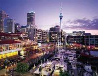 YHA Auckland International - Hostel / Backpacker