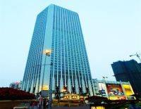 Guangzhou Hiphop International Apartment (Dabiao branch)
