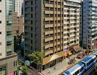 Park Taipei Hotel