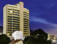 Mercure RJ Nova Iguaçu Hotel