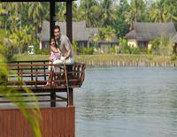 The Zuri Kumarakom Kerala Resorts & Spa