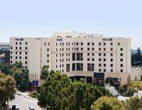 Hilton Sandton Johannesburg