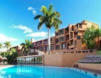 Peermont Mondazur Hotel and Spa, San Lameer