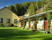 Kinloch Lodge - Backpacker