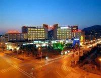 Hangzhou Jasmine International Hotel