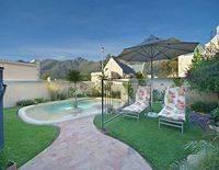 Kruger House Guest Cottages
