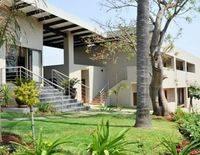 Aluvi House Pretoria