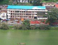 Classic The Mall Nainital