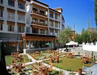 HOTEL THE GRAND DRAGON LADAKH