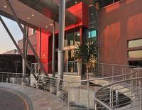 Crowne Plaza Johannesburg-the Rosebank