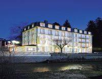 Hotel Le Parc des Fées