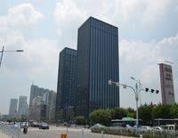 Weihai Sweetome Vacation Rental (Longhai International)