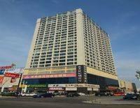 Weihai Sweetome Vacation Rental (Lotte Century City)