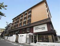 Hotel Sunline Kyoto
