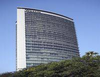 The Westin Mumbai Garden City