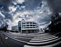 Copernicus Torun Hotel