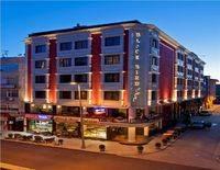 İstanbul Black Bird Hotel