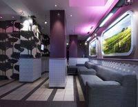 Hotel Magenta Paris