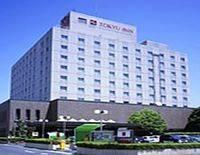 Matsue Tokyu Inn