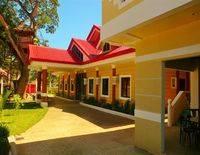 Cecilia's Comfort Inn