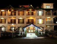 Hotel Dalhousie Heights