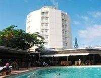 PEGASUS HOTEL GUYANA