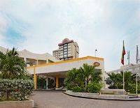 Crowne Plaza Maruma