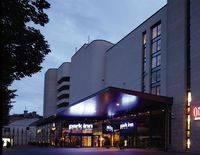 Park Inn by Radisson Kaunas Hotel