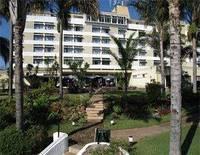Sunbird Mount Soche Hotel