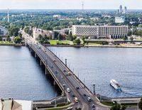 Radisson Blu Daugava Hotel
