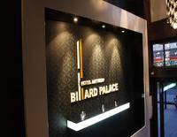 HOTEL ANTWERP BILLARD PALACE