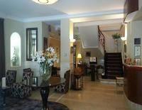 Best Western Premier Park Hotel Brussels