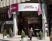 Hotel Mercure Brussels Center Louise