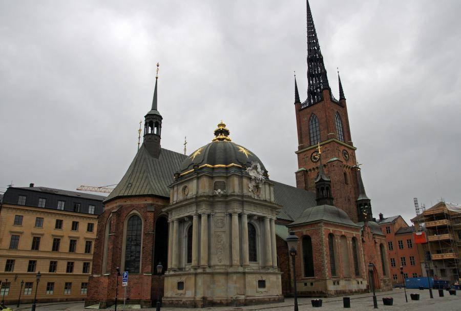 Riddarholme Kilisesi