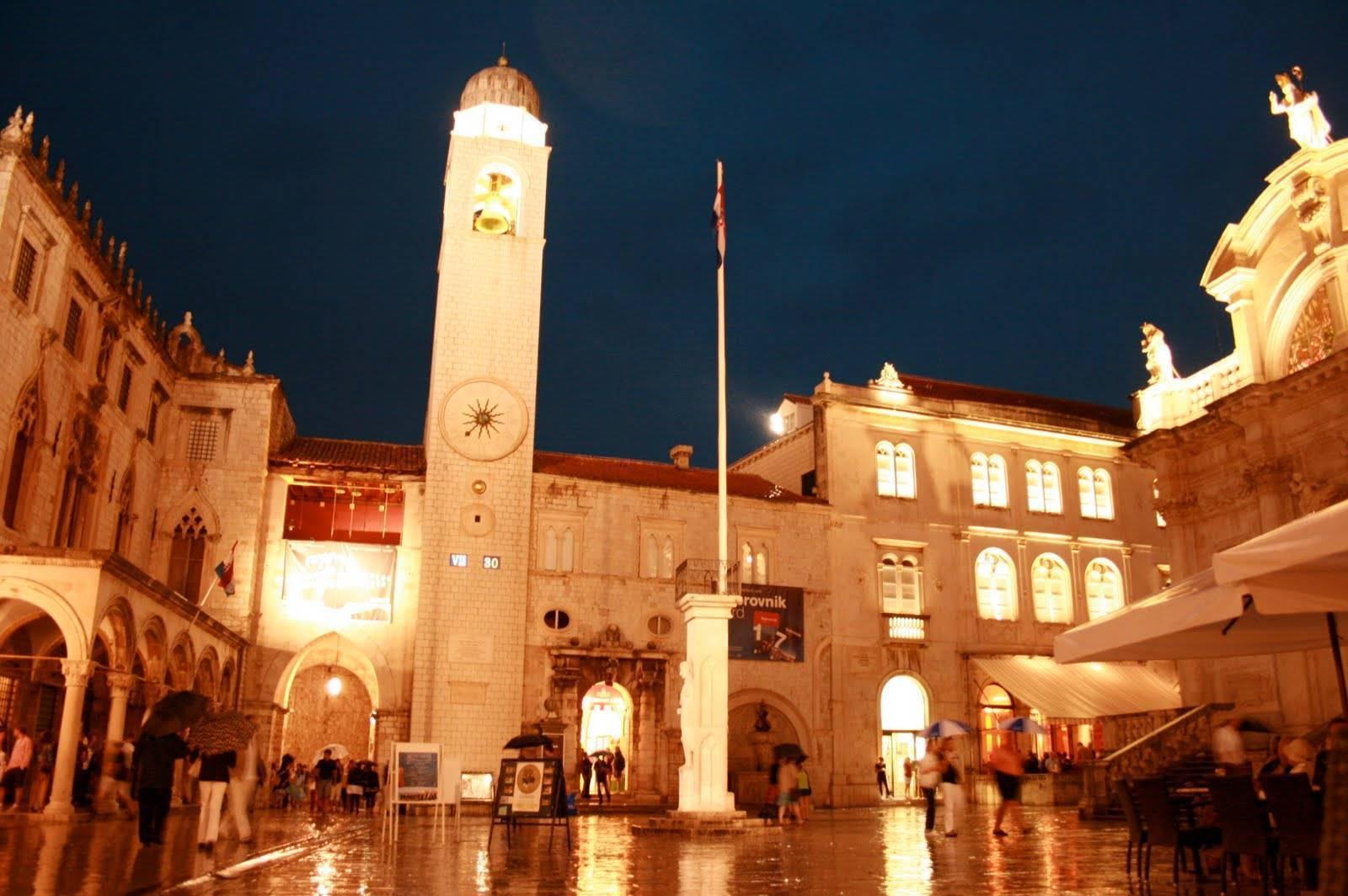 Sponza Sarayı