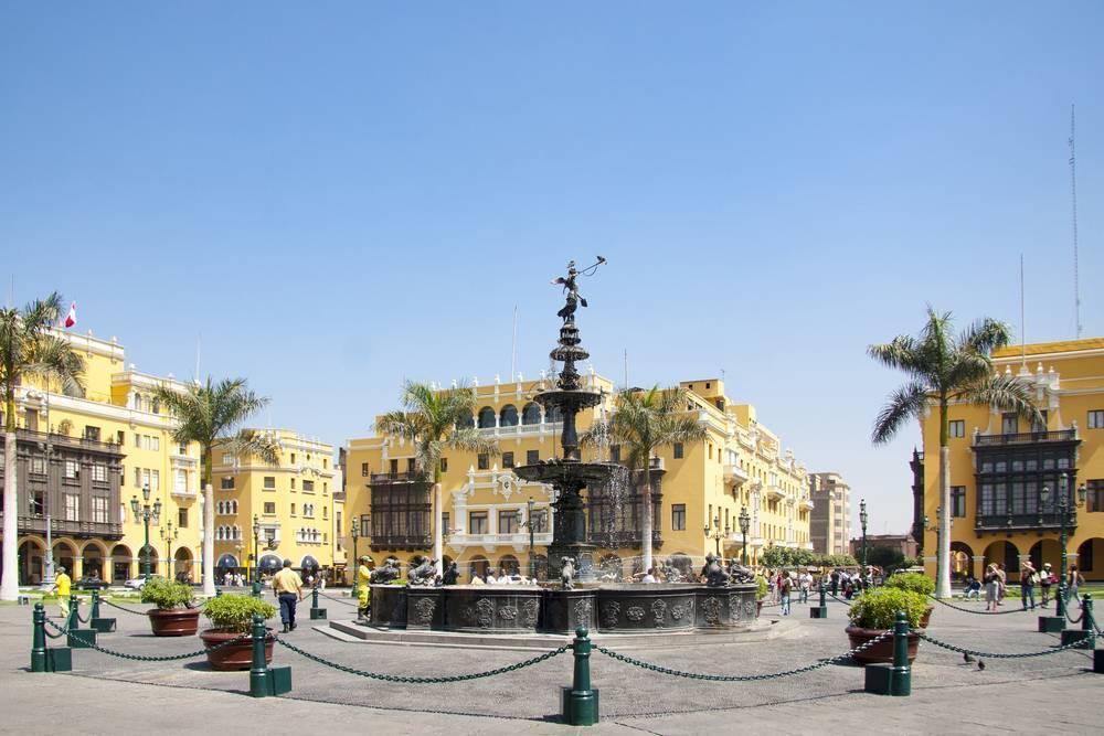 Armas Meydanı