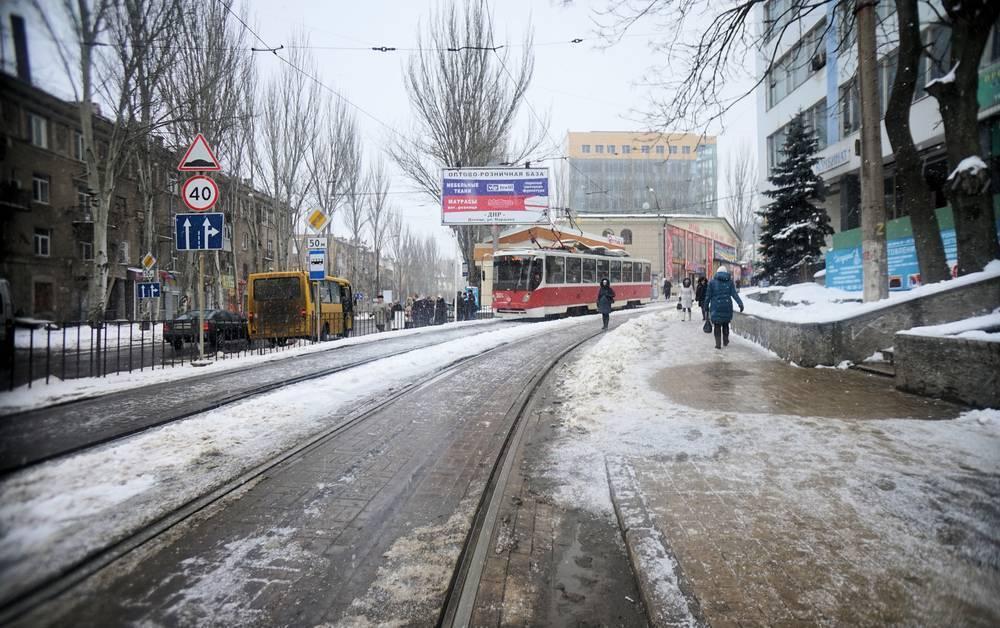 Artema Caddesi'nde bir tur atın