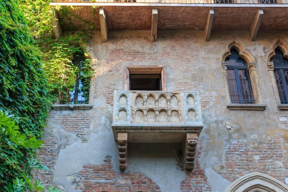 Juliet'in Evi