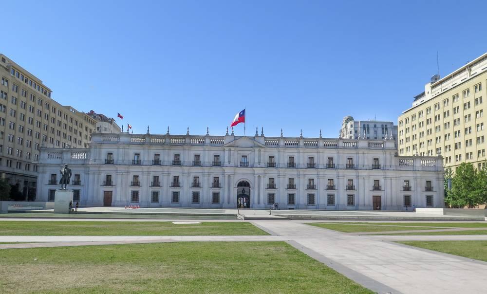 Moneda Sarayı