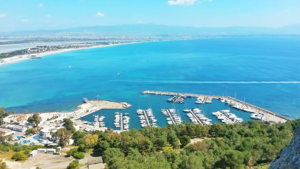 Marinada gezerek vakit geçirin